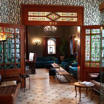 Krone Hotel München
