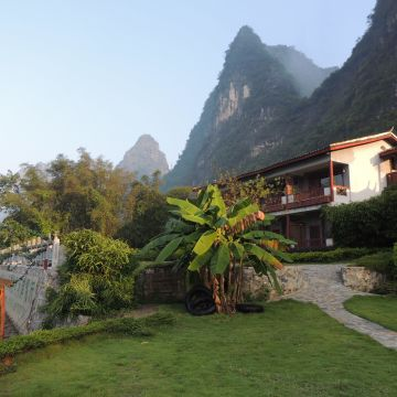 Guesthouse Mountain View Retreat