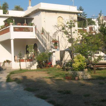 Bed & Breakfast Villa Ruggeri