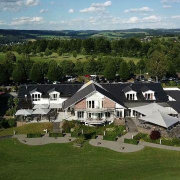 Gut Heckenhof Hotel & Golfresort an der Sieg GmbH & Co.KG