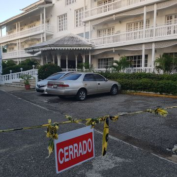 Hotel Piergiorgio Palace