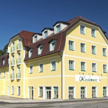 Hotel Kirchenwirt Aigen