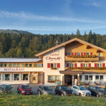 Gasthof Ellmauer Hof