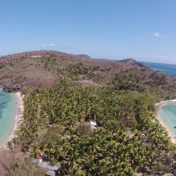 Barefoot Island Resort