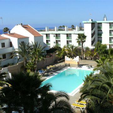 Hotel Alegranza 2