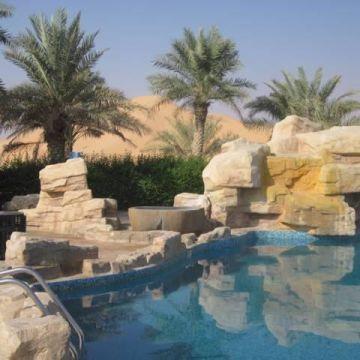 Hotel Arabian Nights Village