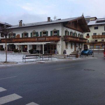 Ferienwohnungen Krumerhaus