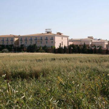 Hotel Amalia Nauplia