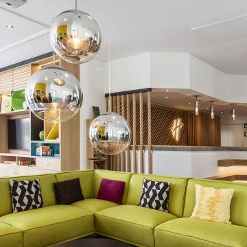 Hotel Holiday Inn Düsseldorf-Neuss
