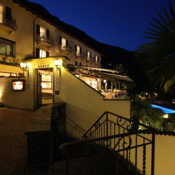 Hotel Albergo Ronco