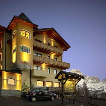 Panorama Hotel Fontanella