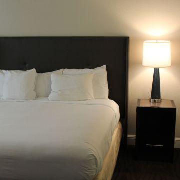 Hotel Hilton Santa Cruz/Scotts Valley