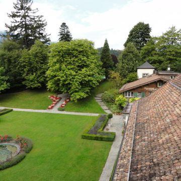Schlosshotel Adler