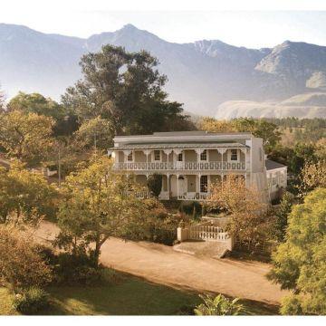 Hotel Schoone Oordt Country House