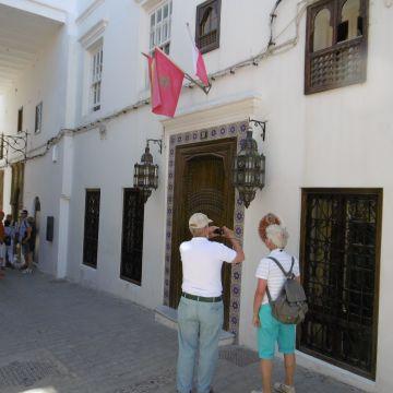 Hotel La Tangerina