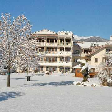 Hotel Reipertingerhof