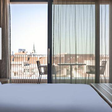 Pullman Hotel Basel Europe