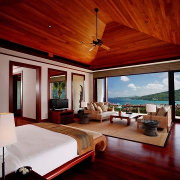 Hotel Andara Resort Villas