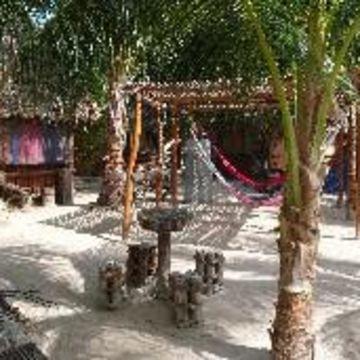 Hostel & Cabanas Ida y Vuelta Camping
