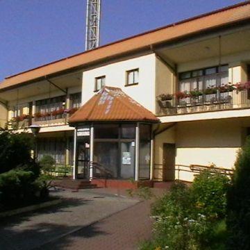 Hotel Zdrowotel