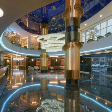 Luxushotel Alanya Die Besten Alanya Hotels Bei Holidaycheck