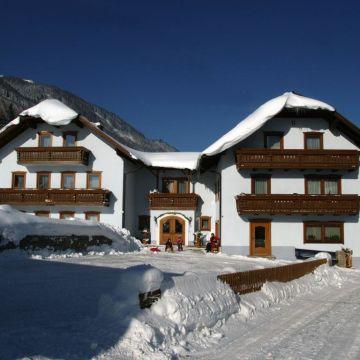Pension & Appartements Grillhofer