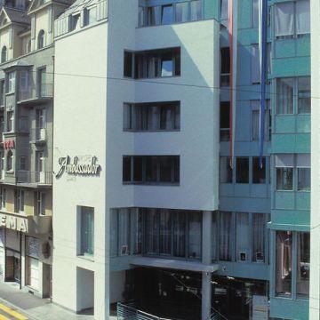 Hotel Ambassador Luzern Garni