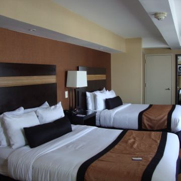 Best Western Hotel Newark Airport West