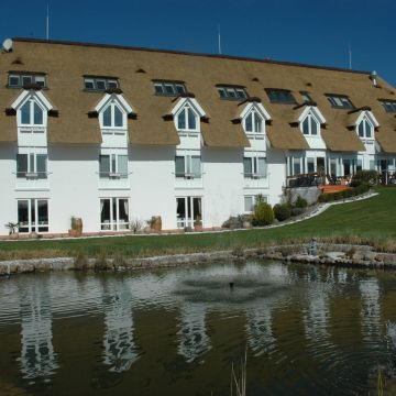 Alago Hotel Cambs am See
