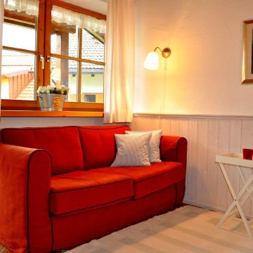 Haus Marzell Blanz (Hotelbetrieb eingestellt)