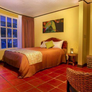 Hotel Villa Colon