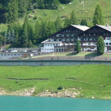 Hotel Vernagt am See
