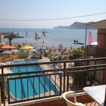 Hotel Akti Aphrodite
