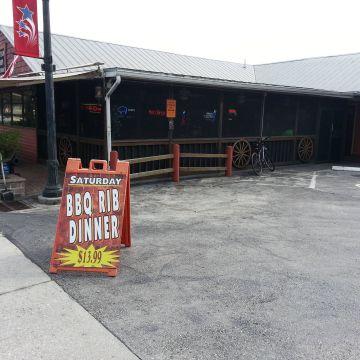 Motel Buffalo Chip's Ranch House