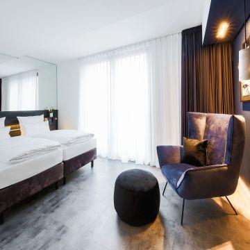 Hotel Lindemann's