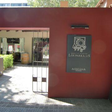 Aconcagua Hotel