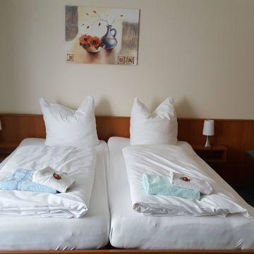 Hotel-Pension Agata