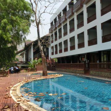 Hotel The Imperial Tara Mae Hong Son