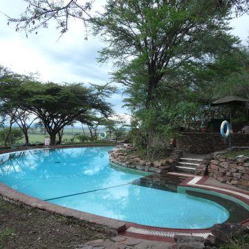 Hotel Serengeti Serena Lodge