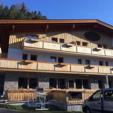 Family Alm Tirol Helfinger's Naturhotel