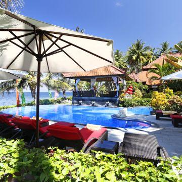Teluk Karang Dive & Spa Resort Bali