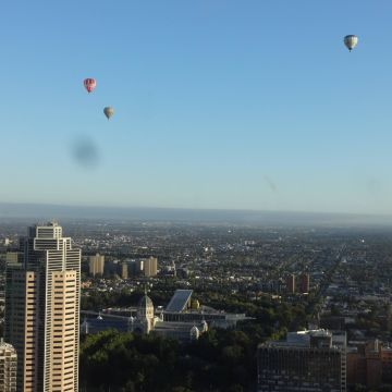 Hotel Sofitel Melbourne
