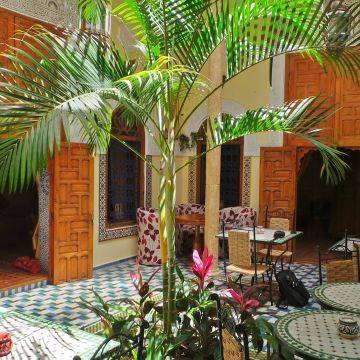 Hotel Dar Zouhour