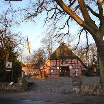 Gasthaus Glockenhof