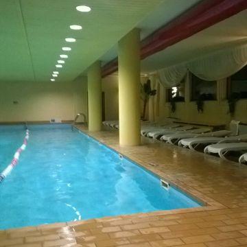 Centro Vacanze Veronza Clubresidence