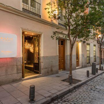 Hotel Mario Room Mate