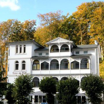 Rujana Ferienwohnungen - Haus am Meer
