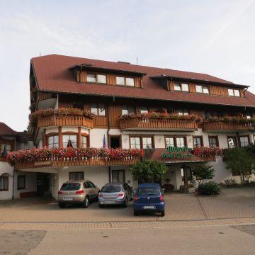 Hotel Mutzel