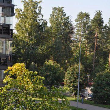Hotel Hellsten Espoo