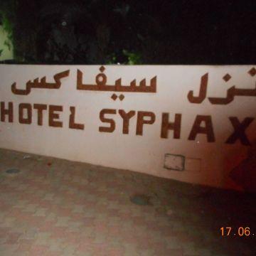 Hotel Sangho Le Syphax